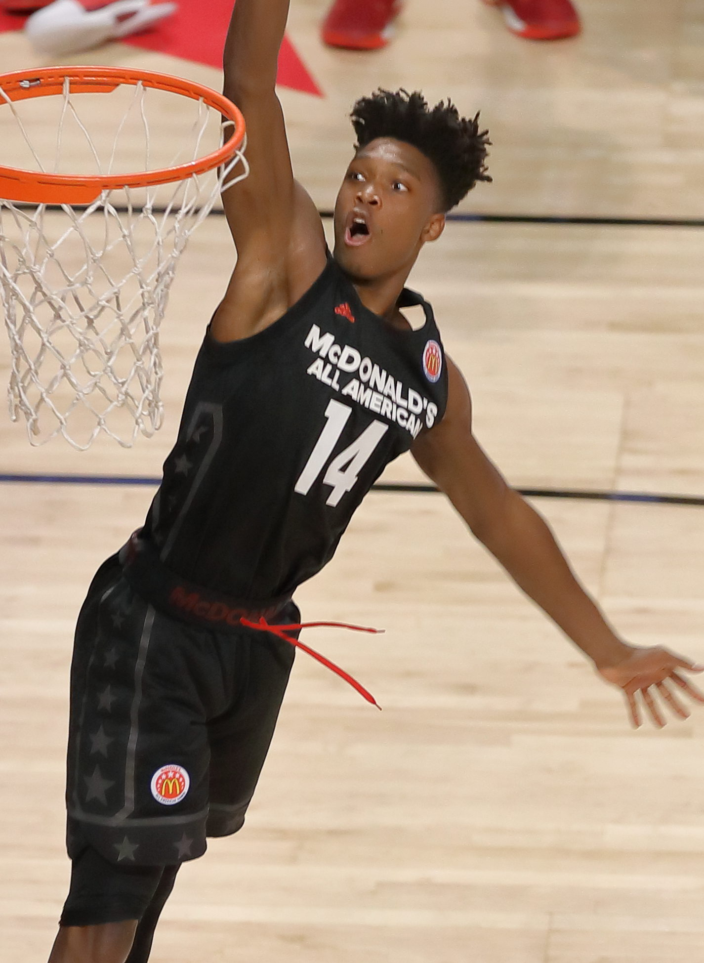f3cfd0f52e0 Draft Profile  Lonnie Walker - The Stepien