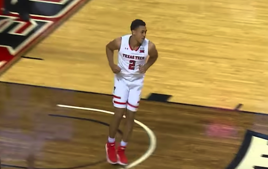 promo code a77ef 18628 Zhaire Smith: Surprise Freshman Stud - The Stepien
