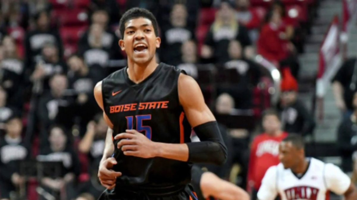 Chandler Hutchison: Draft Sleeper and Potential Closeout Killer
