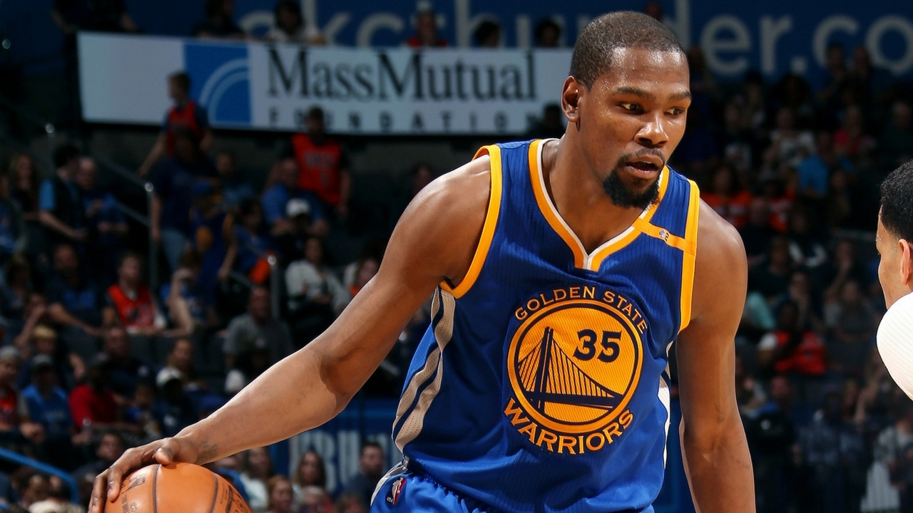 4d94f8de87b0 NBA Notes  Kevin Durant And Rhythm As It Refers To Basketball - The Stepien