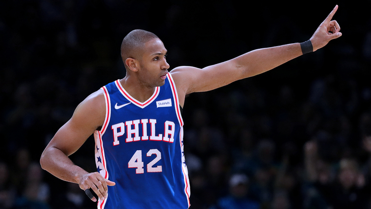 Horford As A 76er In Relation To Injury, Age And Player